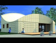 Solar Decathlon 2012: Astonyshine