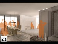 Solar Decathlon 2012: Counter Entropy House