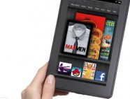 Kindle Fire, la tableta barata de Amazon